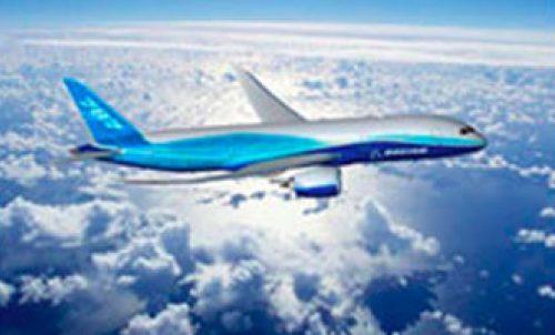 787 Dreamliner (Air Conditioning Control Unit) - Customer
