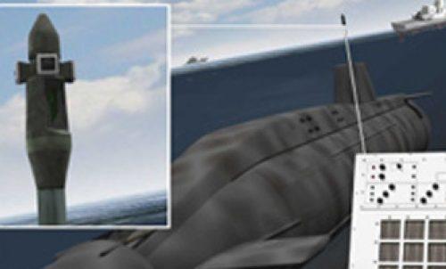 Astute Class Submarine Periscope Customer Projects Adacore