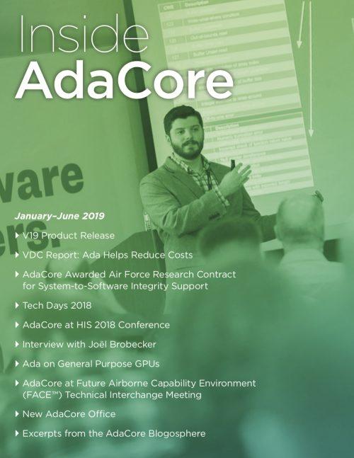 Adacore Jan Jun Cover2019