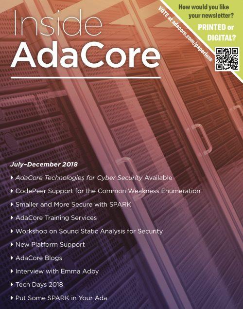 Inside Ada Core Cover Jul Jun 2018