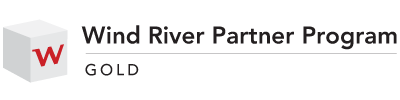 Wind River Partner Program — Gold