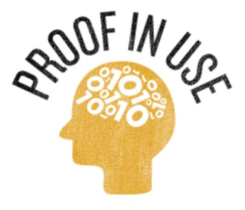 Proofinuse