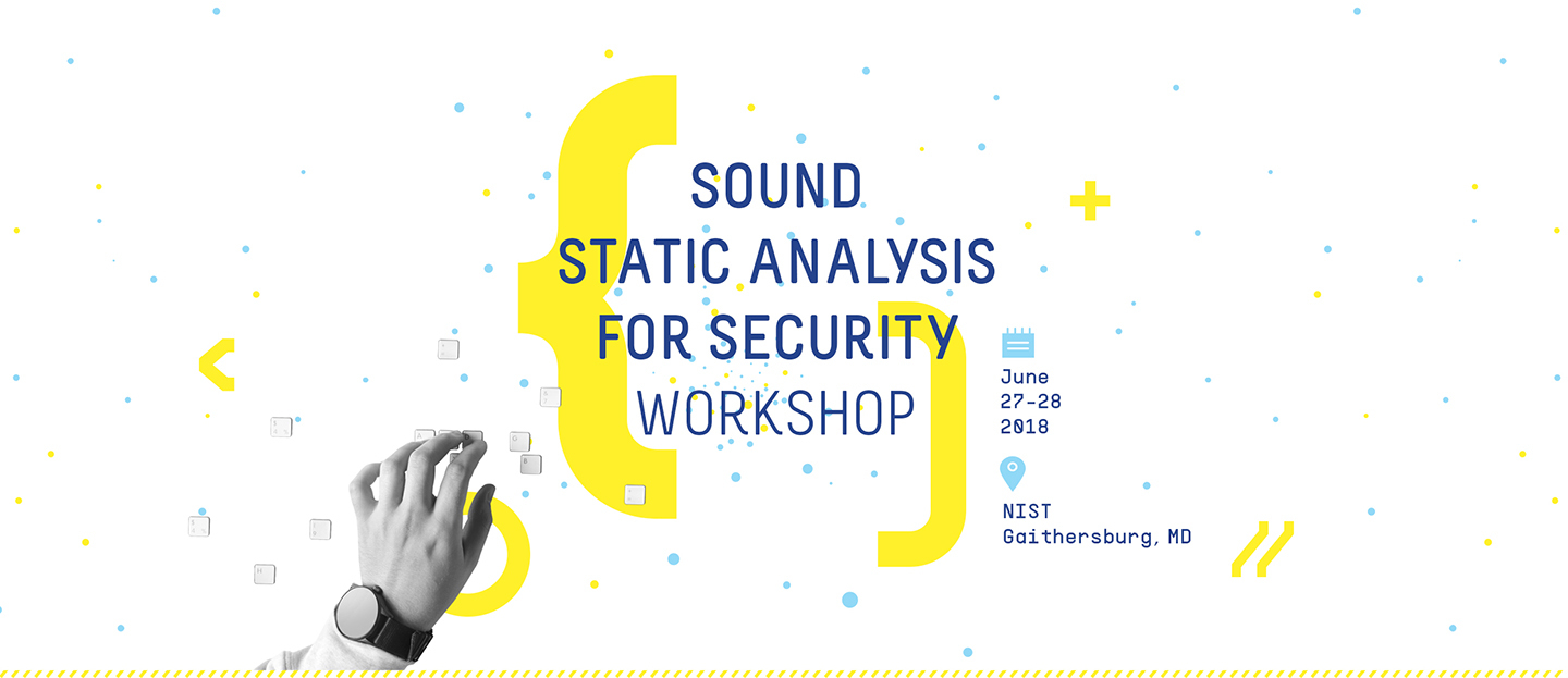 Sound Static Analysis for Security Workshop - Adacore
