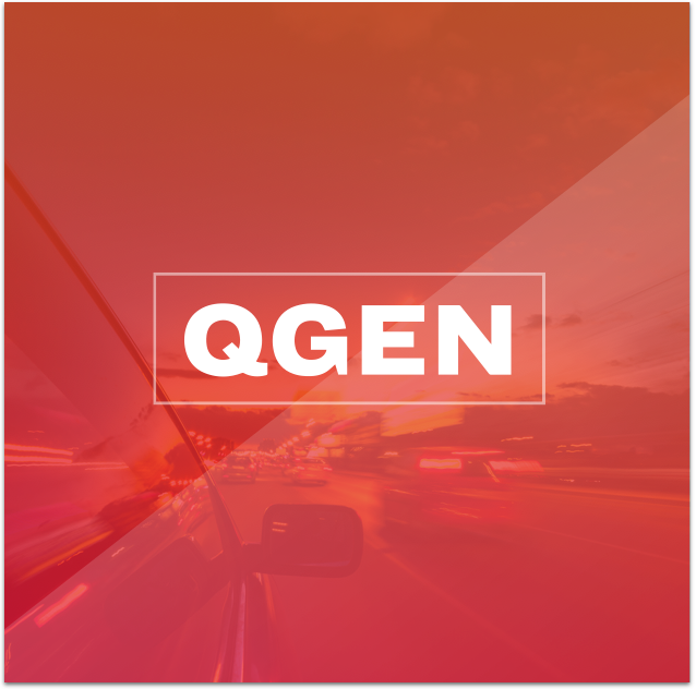 Qgen Square